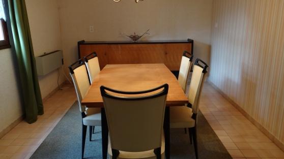 salle a manger annees 70 meubles dcoration salons salles manger confolens reference meu sal sal petite annonce gratuite marchefr