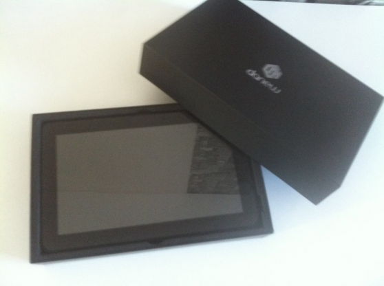 Tablette tactile DANEW