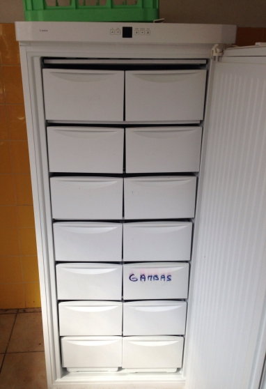 grand congelateur liebherr 14 tiroirs electrom nager. Black Bedroom Furniture Sets. Home Design Ideas
