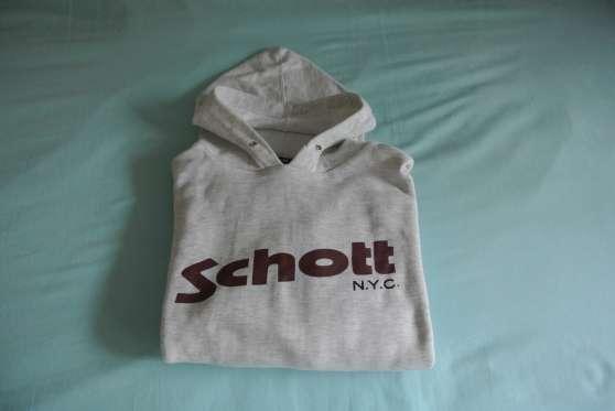 Sweat shirt Schott