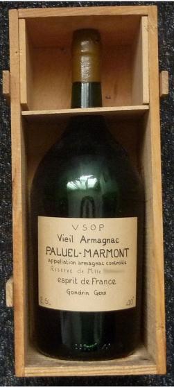 Armagnac Paluel-Marmont