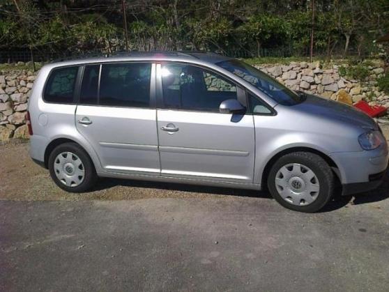 Volkswagen Touran 1.9 tdi 105 confort