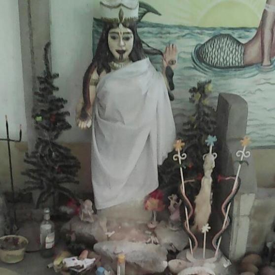 Annonce occasion, vente ou achat 'Spiritualiste'
