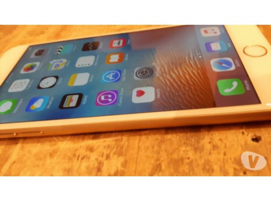 Annonce occasion, vente ou achat 'iphone 6s plus gold'