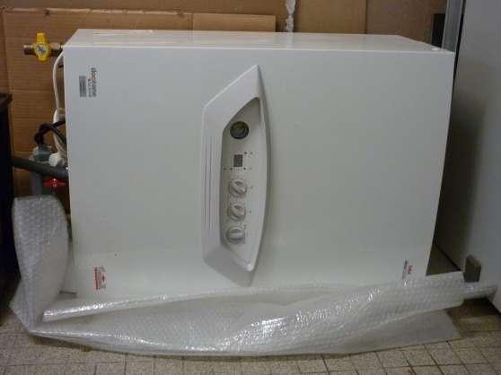 Chaudière à condensation - ETAT NEUF-