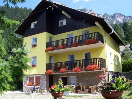 Location vacances en Slovenie