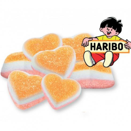 Les magnifiques bonbons de karinette