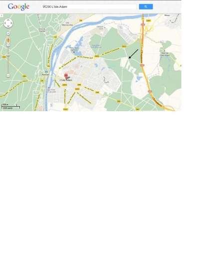 Annonce occasion, vente ou achat 'terrain boisé 763m2 prix 18.000€'