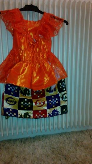 Annonce occasion, vente ou achat 'Belles robes d\'été pour les filles'