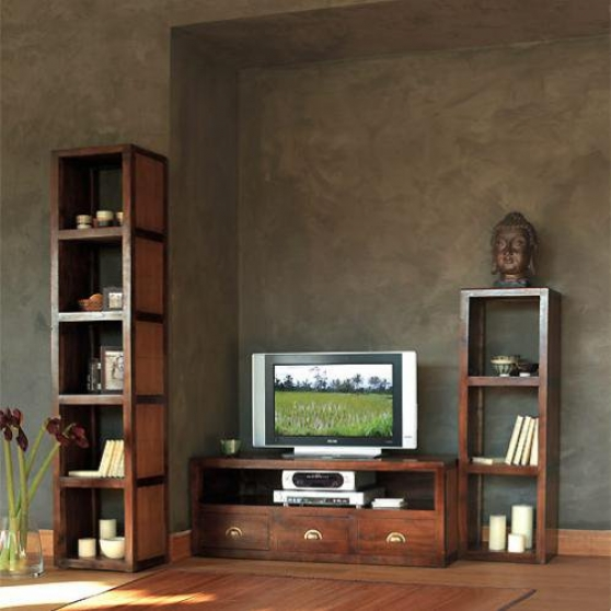 meuble tv colonnes bureau maison du mo camo l meubles d coration salons salles manger. Black Bedroom Furniture Sets. Home Design Ideas