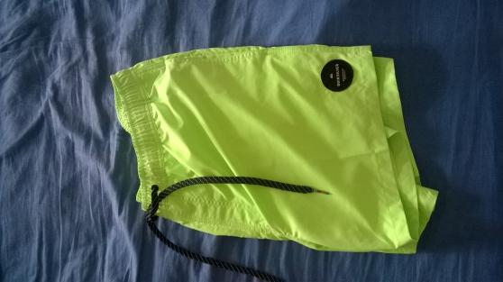 maillot de bain homme quicksilver xl - Annonce gratuite marche.fr