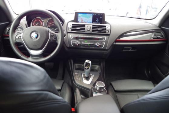 BMW BMW 125d Automatic