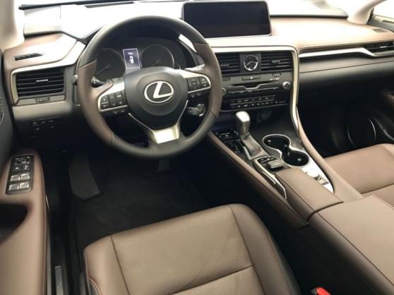 Lexus RX 200 EXECUTIVE