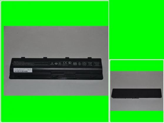 Petite Annonce : Batterie hp compaq presario cq62 - Vend Batterie pour HP Compaq Presario CQ62 d\'occasion en BE de