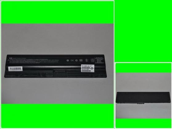 Petite Annonce : Batterie hp dv6000 - Vend Batterie pour HP DV6000 d\'occasion en BE de marche, pièce