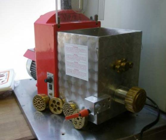 machine à fabriquer les pâtes fraîches - Annonce gratuite marche.fr