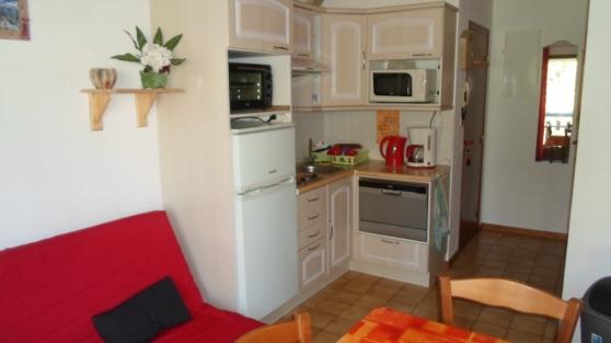 Annonce occasion, vente ou achat 'loue un appartement dans les hautes vosg'