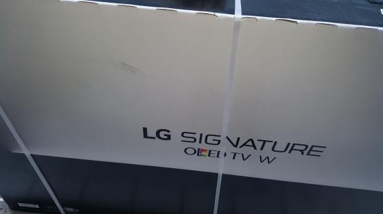 LG Signature OLED 65 W7V UHD 4K TV Dolby - Photo 2