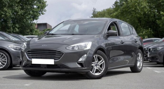 Annonce occasion, vente ou achat 'Ford Focus IV 1.5 ECOBOOST 150 BUSINESS'