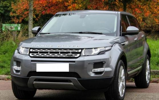 Land Rover Range Rover Evoque Land2-2