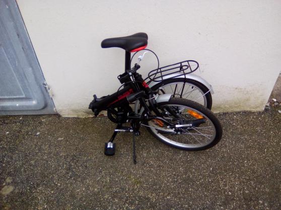 vélo pliable - Photo 2