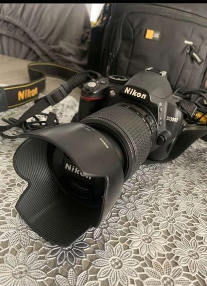 Appareil photo numérique Nikon D850
