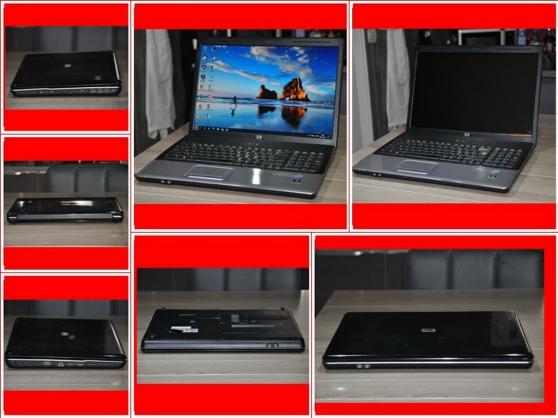 Annonce occasion, vente ou achat 'HP G70-120EA de 17 pouces'