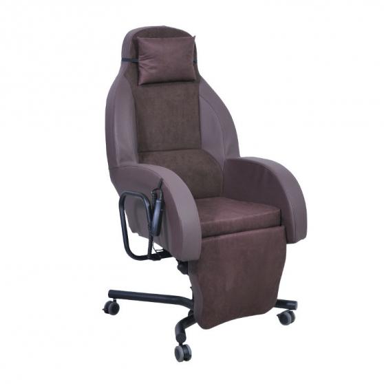 fauteuil médicalisé électrique - Photo 3