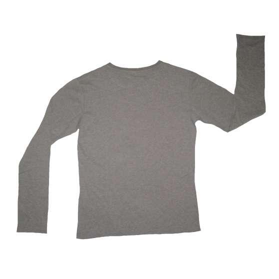Tee shirt gris « JAPAN RAGS » Neuf à-60% - Photo 2