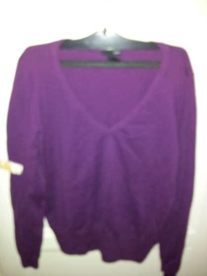 Pull H&M violet