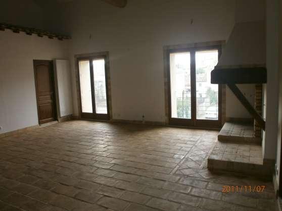 appartement 160 m2 neuf prox.montpellier