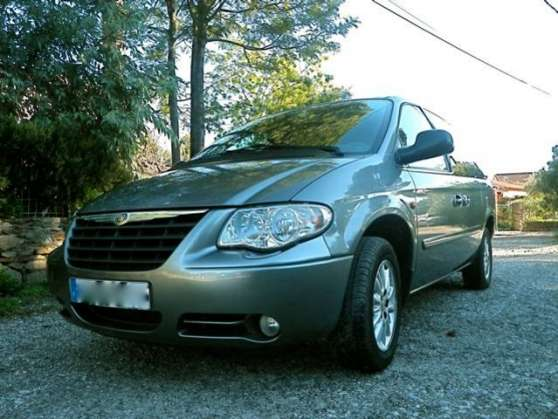 Chrysler Grand Voyager iii (2) 2.8 crd