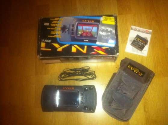 Atari LYNX Edition Collector Batman TBE