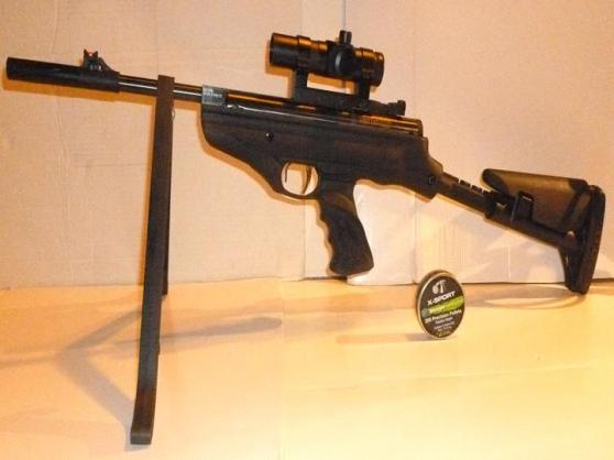 mod 25 supercharger hatsan!un nouveau pistolet de chez hatsan a forte puissance - Page 5 61045121_4