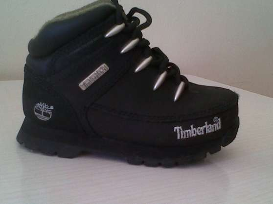 56493d5b413 chaussures timberland taille
