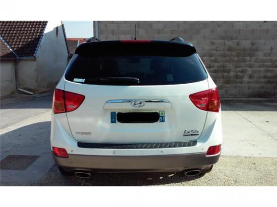 Hyundai iX55 3.0 V6 CRDi 240 4WD PACK P - Photo 3