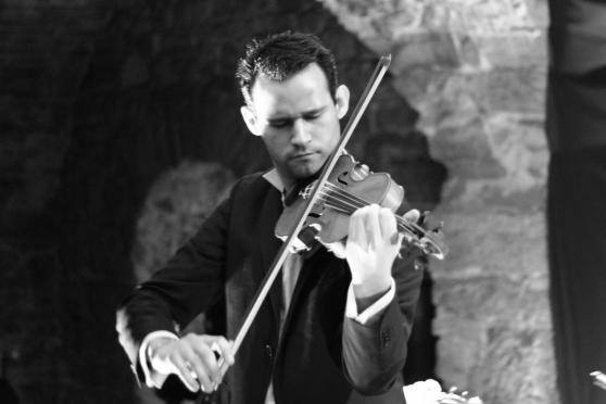 Annonce occasion, vente ou achat 'Violoniste donne cours de violon'