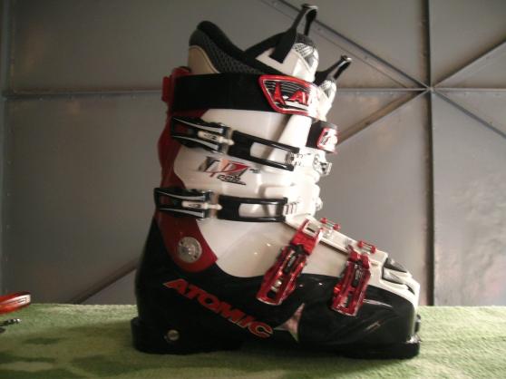 Annonce occasion, vente ou achat 'Chaussures de ski Atomic M Tech'