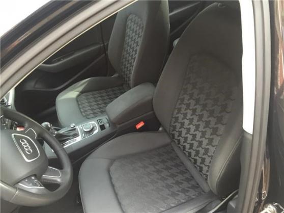 A donné Audi A3 5p