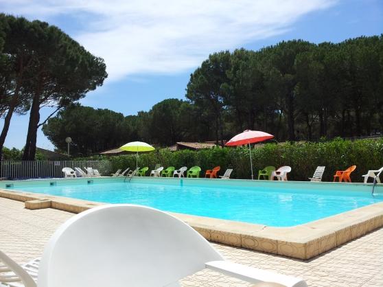 rez de jardin avec piscine et tennis - Annonce gratuite marche.fr