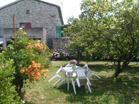 Gites Balazuc Sud Ardèche, PROMO