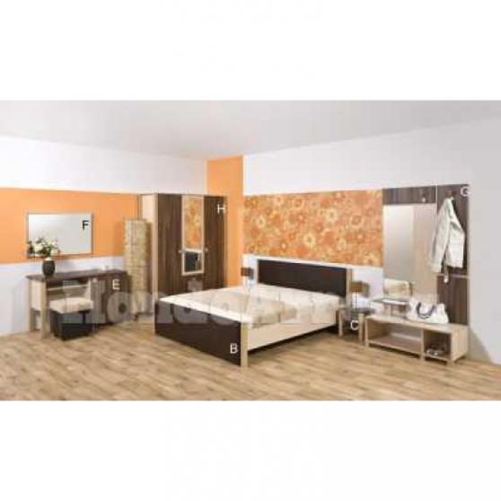 Annonce occasion, vente ou achat 'BAHAMI - Mobilier chambre d\'hôtel'