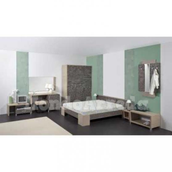 Annonce occasion, vente ou achat 'RODOS - Mobilier chambre d\'hôtel matrimo'