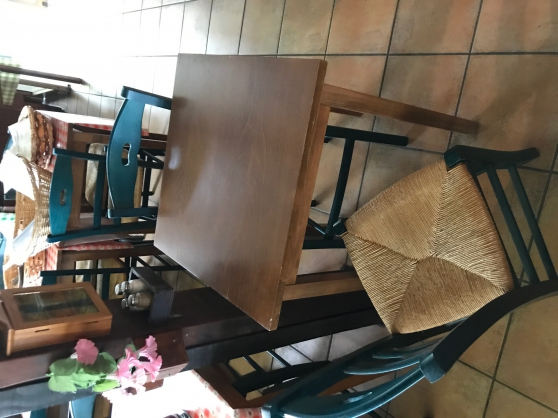 Annonce occasion, vente ou achat 'mobilier de terrasse bar restaurant'