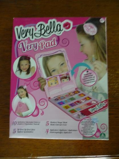 Very bella maquillage jouets jeux jouets d 39 int rieur - Location meuble bourgoin jallieu ...