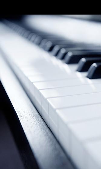 cours de piano et de solfège - Annonce gratuite marche.fr