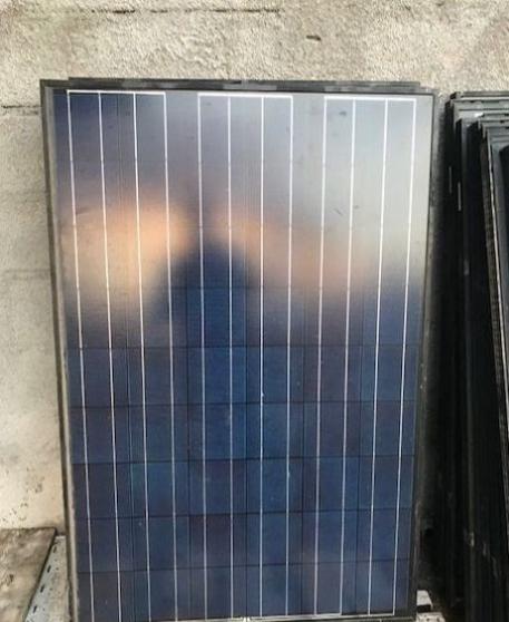 panneaux solaire - Annonce gratuite marche.fr