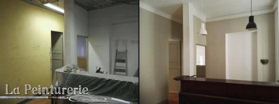 Annonce occasion, vente ou achat 'Peintre Région Aix/Marseille - Petit pr'