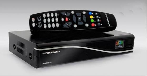 Dreambox 800 se hd wifi