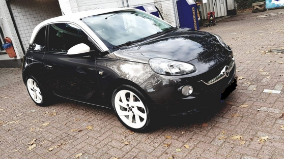 Opel Adam 1.4 Twinport 87 ch S/S Glam An